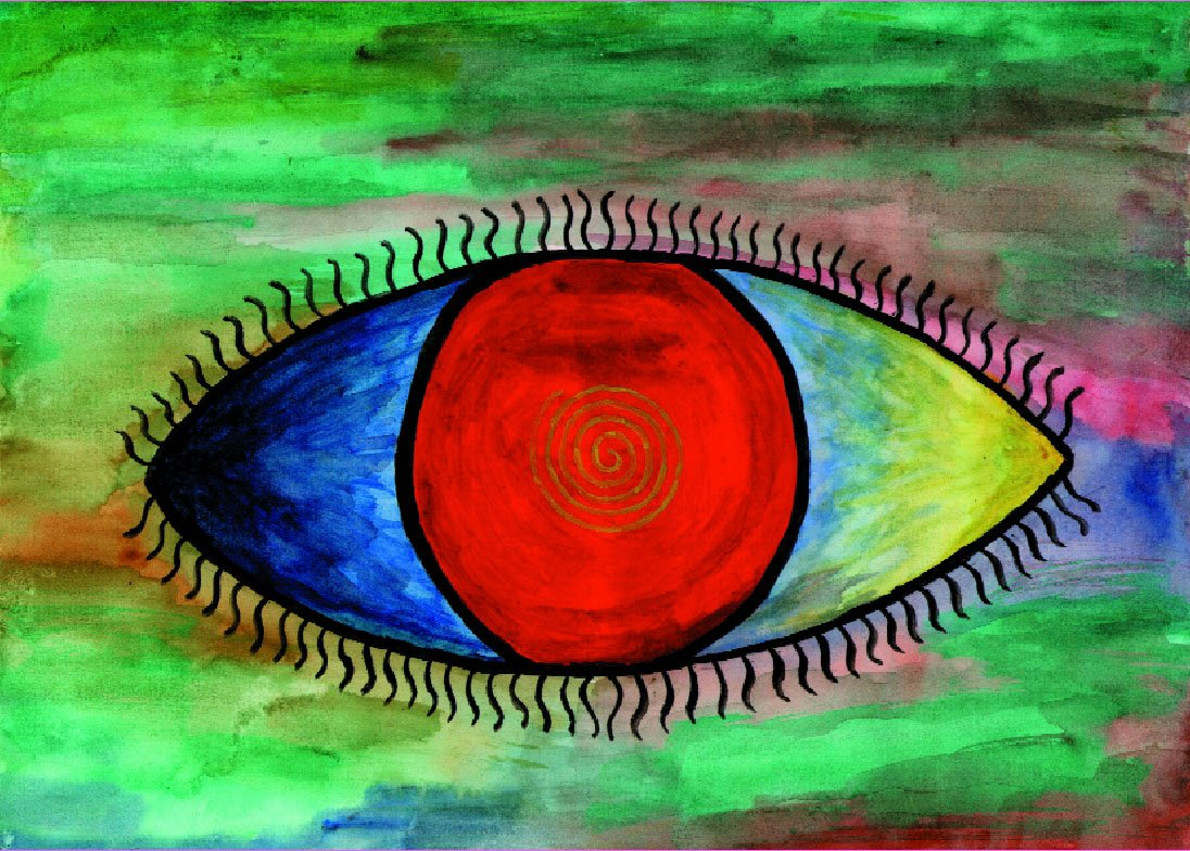 Magick Eye